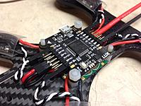 t8656425 181 thumb IMG_5591?d=1454229487 the lumenier lux flight controller stm32f303 32 bit processor lumenier lux wiring diagram at virtualis.co
