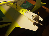 Name: b22.jpg Views: 4 Size: 116.7 KB Description: glueing in the hood and the middle supports for the upper wing