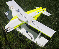 """Name: b34.jpg Views: 10 Size: 474.3 KB Description: i added a """"springy"""" 1mm carboncross to the landing-gear but it should work perfect without."""