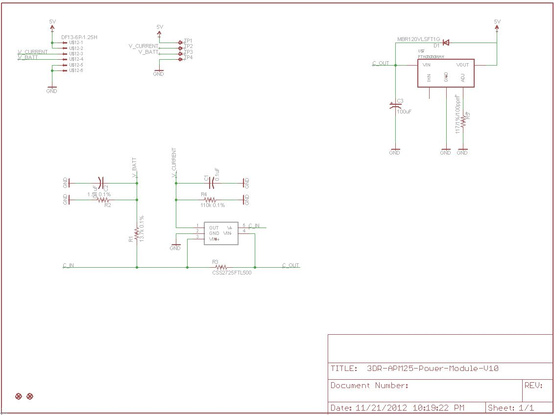 Apm 2 6 Wiring Diagram Free Download Quad For Led Power Module Schematic Data Diagrams U2022 26 External At