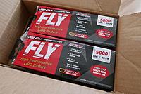 2) Venom Fly 6s 22 2v 5000mah 30c Lipo Batteries w/XT60 - RC Groups