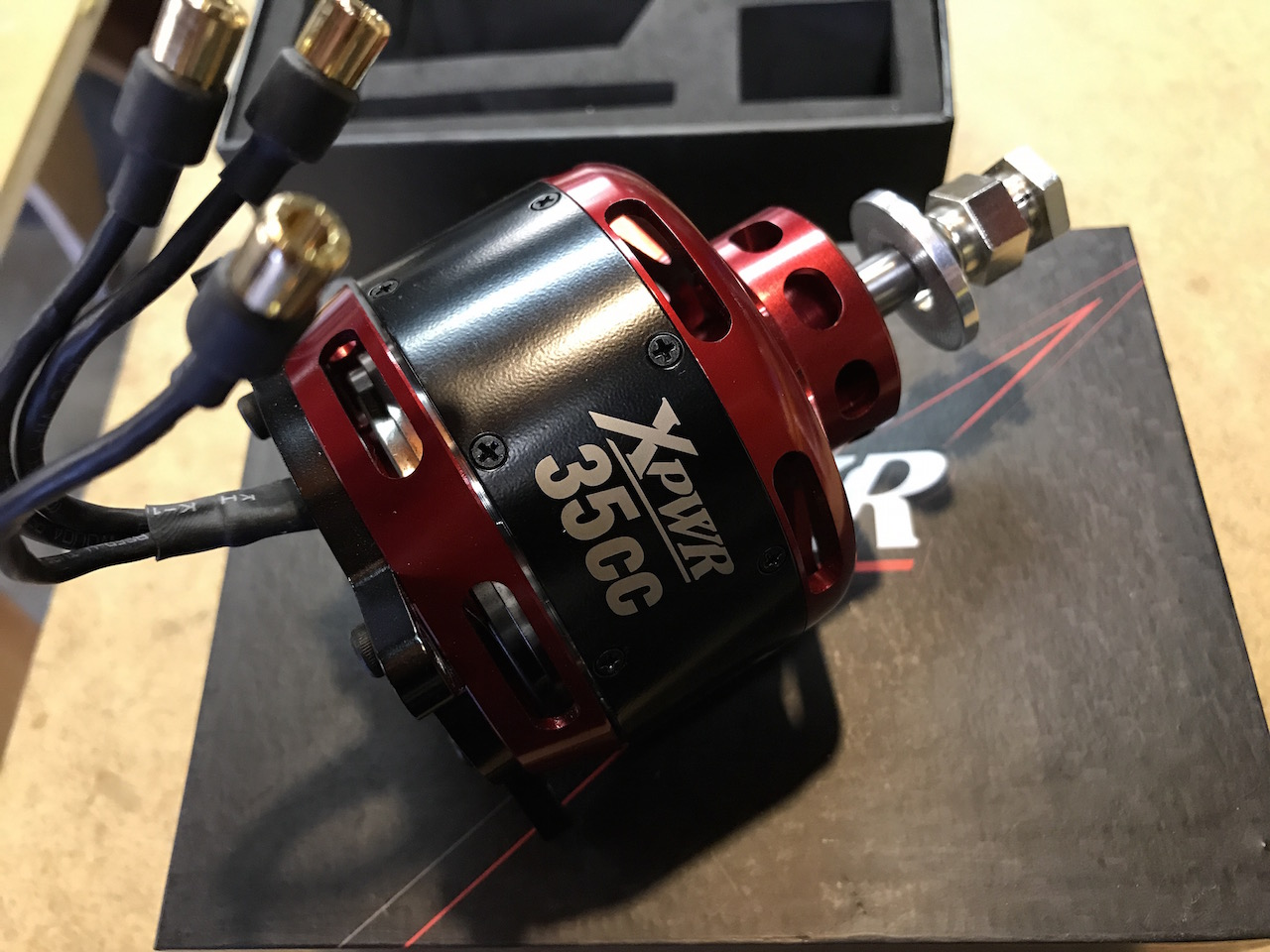 Power Systems for Extreme Flight Fanatics! - Page 1627 - RC Groups