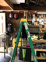 Name: Ladder in the shop (2).jpg