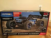Losi Tenacity-T Truggy - Brand new - RC Groups