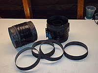 Name: Duct Adapter Rings.jpg Views: 110 Size: 53.4 KB Description: These are the adapter rings for the ducting