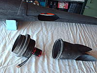 Name: Exhuast.jpg Views: 129 Size: 83.3 KB Description: Here is the setup with the exhuast ducting
