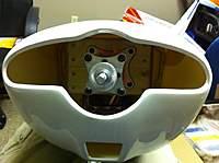 Name: IMG_0033.jpg Views: 170 Size: 85.8 KB Description: Screenshot of the front showing motor & esc.