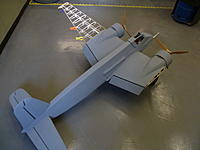 Name: P1050292.jpg Views: 113 Size: 123.6 KB Description: Starting to look big! Flaps are going to be huge
