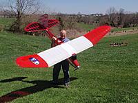 Name: Airborn 2300 Finished 043.jpg Views: 322 Size: 293.8 KB Description: