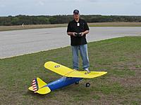 Name: Super Buc in Florida.jpg Views: 185 Size: 220.7 KB Description: