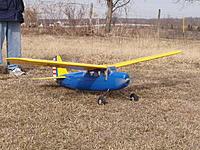 Name: Super Buccaneer flying 2-15-2011 006.jpg Views: 197 Size: 139.6 KB Description: