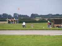 Name: DSCF1356.jpg Views: 316 Size: 73.1 KB Description: Start of a pylon race heat.