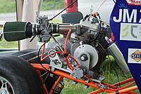 Name: DSC07551.jpg Views: 82 Size: 228.6 KB Description: Engine of a Junior race car