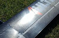 "Name: SolidCoreTexture.JPG Views: 525 Size: 146.8 KB Description: ""Golf Ball"" aerodynamics?"