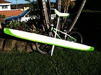 "Name: LarrikinAirFrameTop.jpg Views: 90 Size: 110.0 KB Description: The ""Larrikin"" OD F3B model"