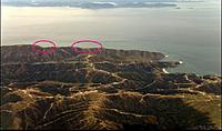 Name: WellingtonRidge2.jpg Views: 90 Size: 76.0 KB Description: A couple of potential spots looking at GE