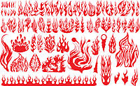 Name: Photo 1 - flames.jpg
