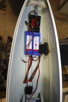 Name: DSC_3675.jpg Views: 98 Size: 58.3 KB Description: Test placement of equipment before final installation