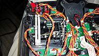 Name: IMG_20170501_205346274 (Custom).jpg Views: 279 Size: 220.0 KB Description: Original install sensor board - wires on top, Hall effect sensor chip below