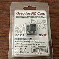 Name: sky rc gyro.jpg Views: 14 Size: 283.2 KB Description: