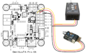 Name: SBUS - Wiring OmnibusF4Pro to X8R or X4R.png Views: 531 Size: 129.4 KB Description: