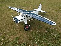Name: Stinson at field very small.jpg Views: 111 Size: 1.42 MB Description: