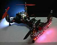Name: H-Quadcopter-PVC-330mm-Multirotor (5).jpg