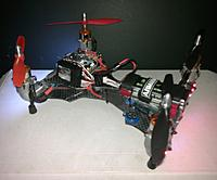 Name: H-Quadcopter-PVC-330mm-Multirotor (6).jpg