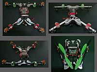 Name: UAV-420-Aluminum-Quadcopter-Multirotor-Space-Cowboy-2015-DIY-1.jpg