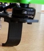 Name: isLandingGear.jpg Views: 9 Size: 21.7 KB Description: 3D printed Nemesis Landing Gear (Thingiverse using E-Sun PLA)