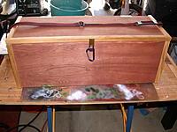 Name: DSCN2994.JPG Views: 15 Size: 612.0 KB Description: Carry strap and carabiner