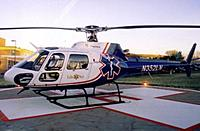 Name: Mosby Air Methods helicopter.jpg