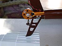 Name: 2000-12-31 2000-12-31 002 006.JPG Views: 29 Size: 648.6 KB Description: Close-up of RHK motor mount  vertical fin mount.