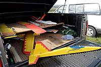Name: DSC_2279_DxO_raw (Large).jpg Views: 150 Size: 120.4 KB Description: Charlie's truck with plenty of planes.