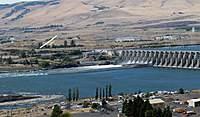 Name: DSC_5086_DxO (Custom).jpg Views: 149 Size: 92.0 KB Description: Mike's Fun 1 over the Dalles dam.