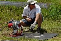 Name: DSC_5228_DxO.jpg Views: 126 Size: 136.5 KB Description: Tom mans the retriever.