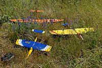 Name: DSC_8105_DxO.jpg Views: 101 Size: 299.6 KB Description: Our planes await their turns.