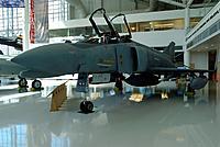 Name: DSC_8166_DxO.jpg Views: 135 Size: 124.0 KB Description: F4C Phantom. This one had actually shot down 2 Migs in Vietnam.