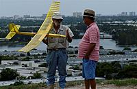 Name: DSC_8672_DxO (Custom).jpg Views: 166 Size: 124.8 KB Description: Buck discusses flying with Charlie Sr.