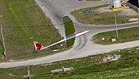 Name: DSC_0971_DxO (Custom).jpg Views: 124 Size: 97.5 KB Description: Bill's Dove 1 works the slope.