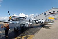 Name: DSC_1194_DxO (Custom).jpg Views: 137 Size: 145.0 KB Description: CAF P51  (The Brat III) at Executive airport.