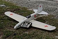 Name: DSC_2176_DxO (Custom).jpg Views: 102 Size: 228.0 KB Description: Amos's Yak waits for another flight.