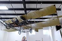 Name: DSC_2857_DxO (Custom).jpg Views: 110 Size: 117.3 KB Description: Curtiss pusher replica at WAAAM.