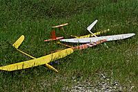 Name: DSC_3147_DxO (Custom).jpg Views: 86 Size: 242.2 KB Description: Several planes await their turn.