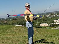 Name: DSC_4540_DxO (Large).jpg Views: 44 Size: 277.7 KB Description: Henry readies his combat wing.