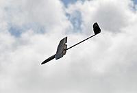 Name: DSC_4660 (Large).jpg Views: 39 Size: 62.1 KB Description: Larry S deploys his flaps.