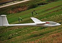 Name: DSC_4758 (Large).jpg Views: 49 Size: 148.9 KB Description: Discus on landing.