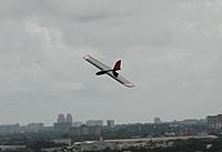 Name: DSC_4775 (Large).jpg Views: 37 Size: 68.8 KB Description: Moth turns back toward the hill.