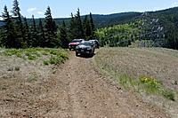 Name: DSC_0729_DxO.jpg Views: 68 Size: 298.8 KB Description: The long climb up Bald Butte.