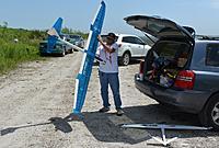Name: DSC_2675_DxO.jpg Views: 51 Size: 281.9 KB Description: Kit was testing out his new Albatros 2.4.